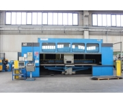 Punching machines lvd Used