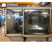 Plastic machinery Krauss Maffei Used