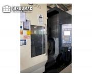 Machining centres makino Used