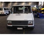 Vehicles fiat Used