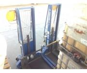 Forklift Armanni Used