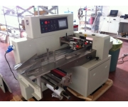 Packaging / Wrapping machinery  Used