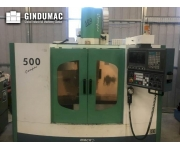 Machining centres Macro Micro Tech Used