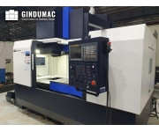 Machining centres hwacheon Used