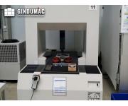 Measuring and testing EROWA Used