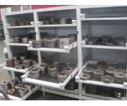 Rolling machines ORT MAGNAGHI GAM REFIL Used