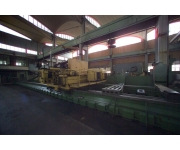Grinding machines - horiz. spindle san rocco Used