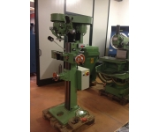 Grinding machines - unclassified tecnica Used