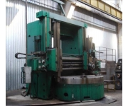 Lathes - vertical 2700 x 1950 mm Used