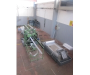 Grinding machines - centreless SCHUMAG Used