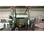 Lathes - vertical  Used