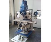 Milling machines - tool and die sia Used