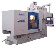 Gear machines comur New