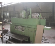 Swing-frame grinding machines favretto Used