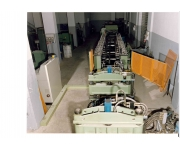 Profiling machines PIEMME Used