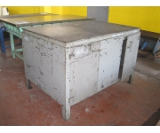 Working plates 1520X1020 Used
