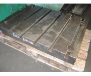 Working plates 1200X800 Used