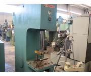 Presses - hydraulic vaptsarov Used