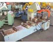 Sawing machines momac Used