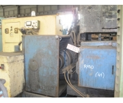 Grinding machines - centreless giustina Used