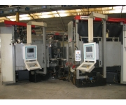 Transfer machines posalux Used
