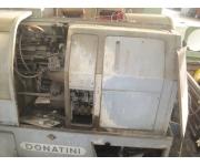 Lathes - automatic multi-spindle DONATINI Used