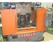 Lathes - vertical EX CELL-O Used