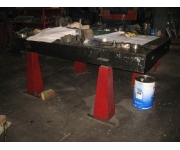 Working plates 2200X1380 Used