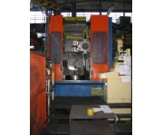 Lathes - vertical DUPLO STANDARD Used