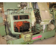 Lathes - automatic multi-spindle HERBERT BSA Used