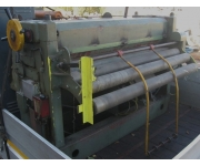 Straightening machines sacma Used