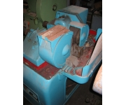 Grinding machines - centreless magnaghi Used