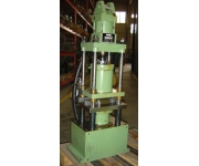 Presses - hydraulic SASSI Used
