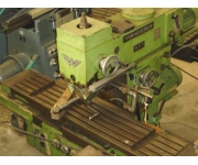 Milling machines - spec. purposes wanderer Used