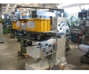 Milling machines - high speed momac Used