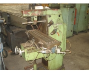 Milling machines - high speed GIANNOTTI Used