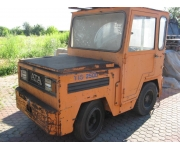 Forklift ata Used