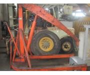 Forklift mas Used