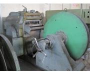Flattening machines saronni Used