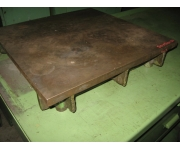 Working plates 510X510 Used