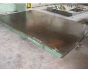 Working plates 2960X1940 Used