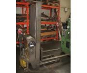 Forklift BP Used