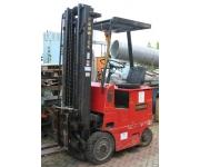 Forklift Fenwick Used