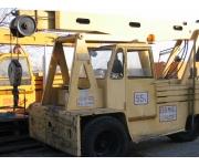 Forklift ormig Used