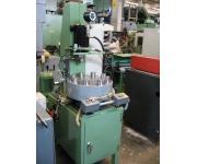 Presses - hydraulic G.E. Used
