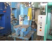 Presses - hydraulic galdabini Used
