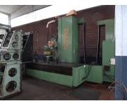 Milling machines - horizontal mecof Used