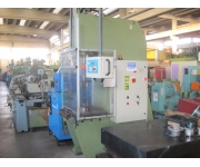 Presses - hydraulic fluid press Used