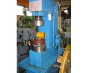 Presses - hydraulic RUDOLF STAEHELY Used