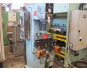 Presses - hydraulic fiat Used